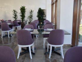 Villa Fayrouz Interior 3