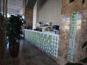 Villa Fayrouz Interior 4