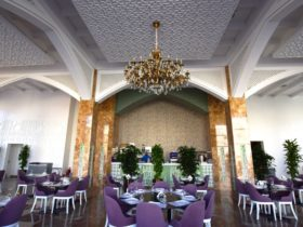Villa Fayrouz Interior 7