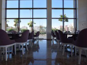 Villa Fayrouz Interior 8