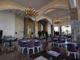 Villa Fayrouz Interior 9