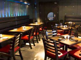 Zee Burger The Palms Hotel Interior 6