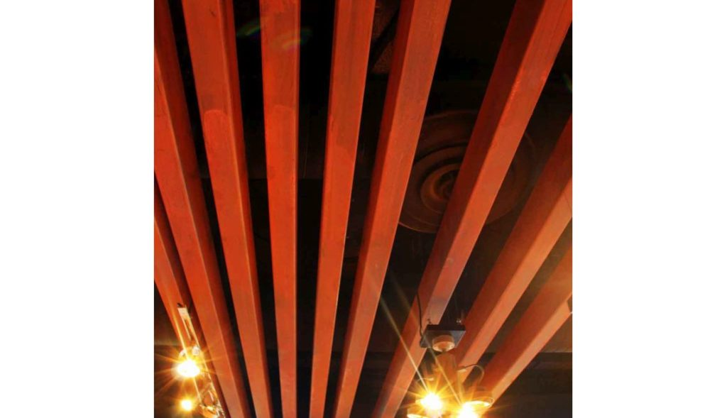 Zee Burger The Palms Hotel Interior 8