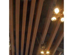 Zee Burger The Palms Hotel Interior 9