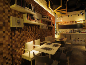 HAZELNUT-CAFE'9