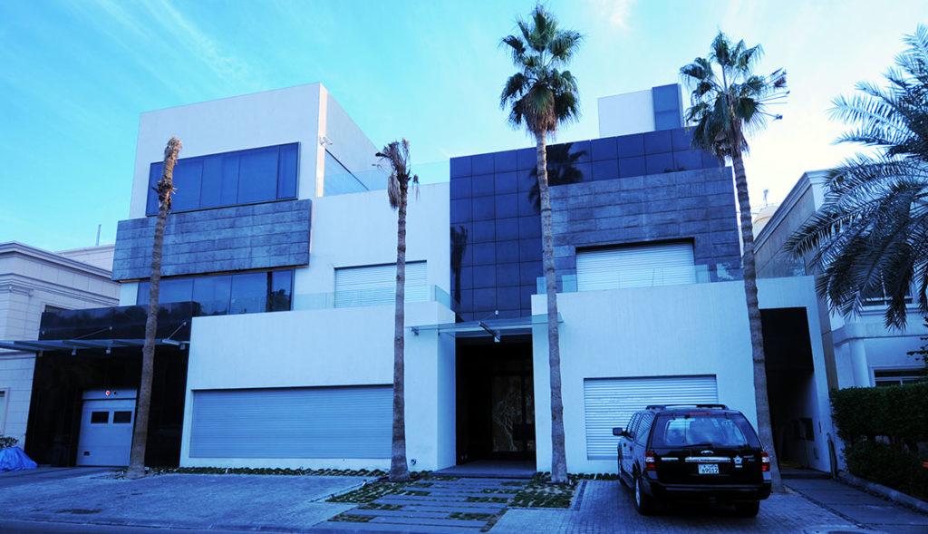 Al Sallal Private Villa2