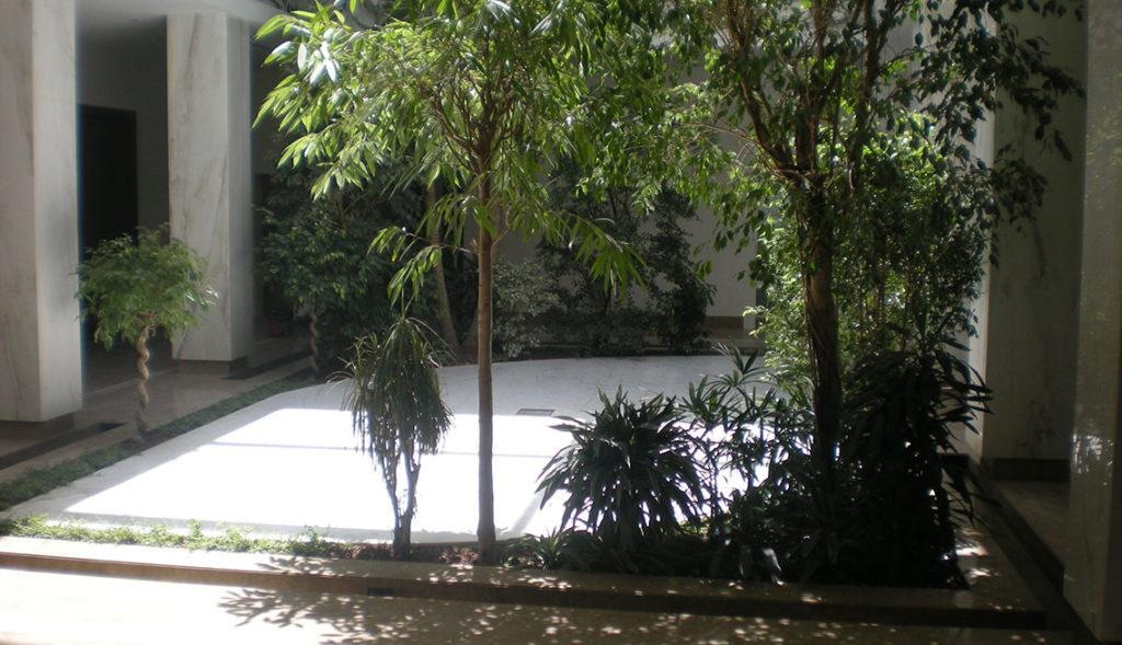 Al Sallal Private Villa6