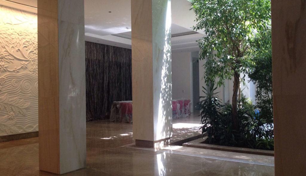 Al Sallal Private Villa9