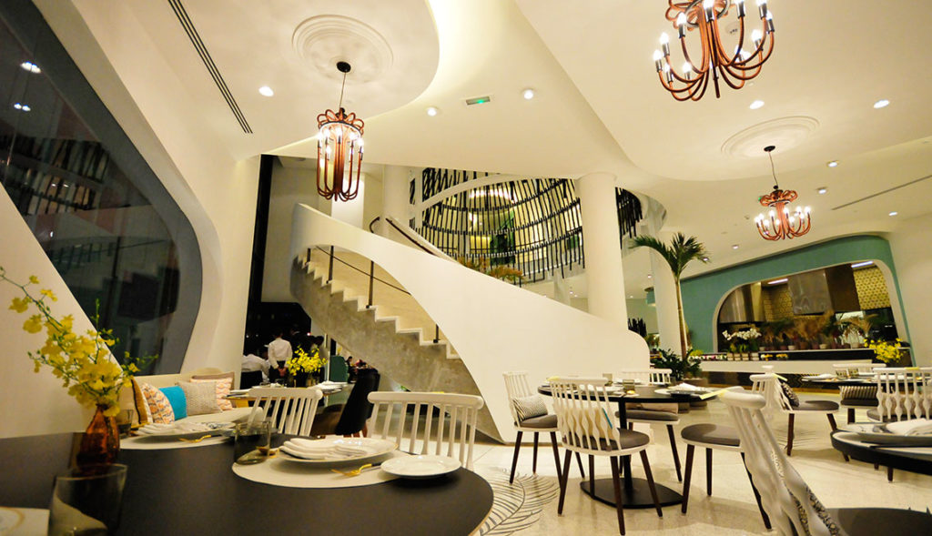 Dar Hamad Restaurant10