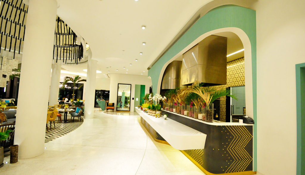 Dar Hamad Restaurant11