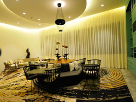 Dar Hamad Restaurant16