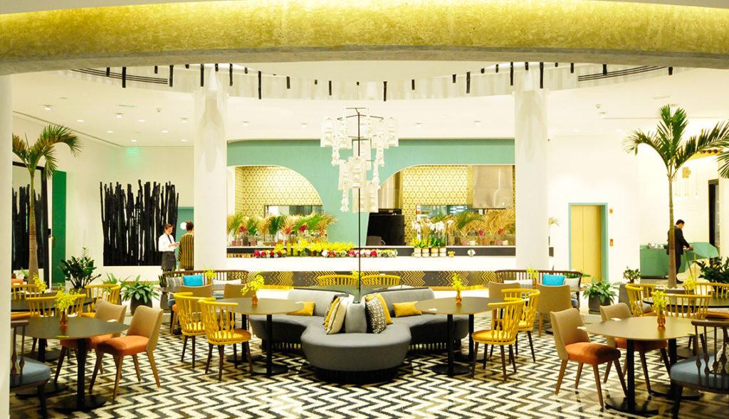 Dar Hamad Restaurant8