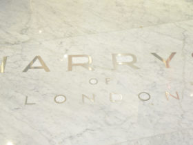 HARRY'S OF LONDON 360 MALL2