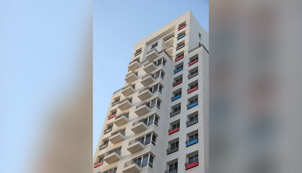 Jewel Residential Building3