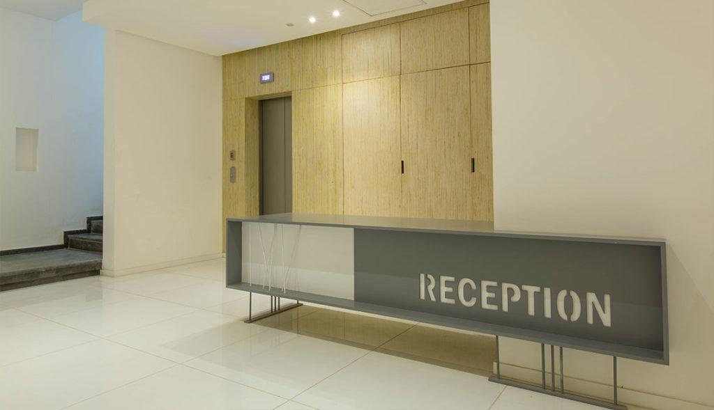 Jewel Residential Building4