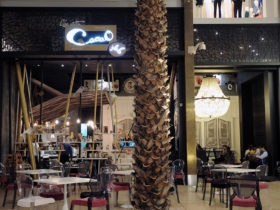 LIFE WITH CACAO- AVENUES MALL