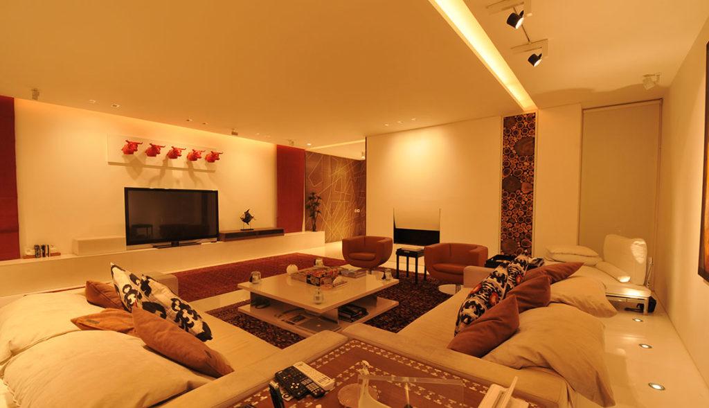 Shikha Samah Villa Extension2