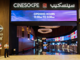 Cinescape-Al-kout-Mall