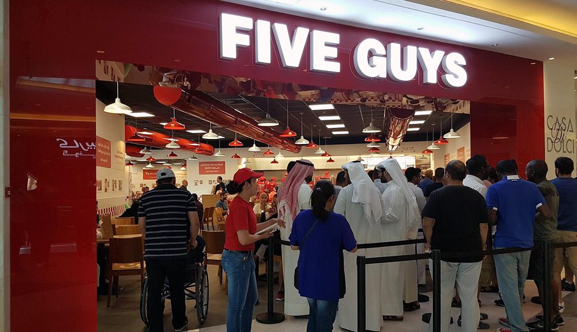 Five-Guys-Restaurant