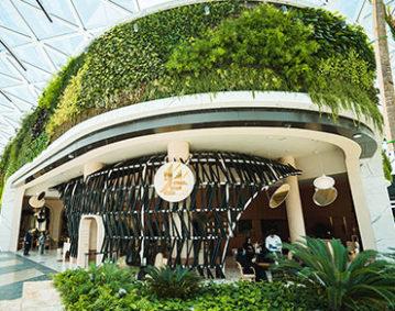 Dar Hamad - 360 Mall