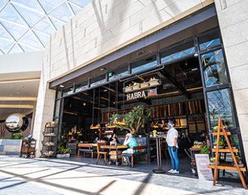 Habra - 360 Mall