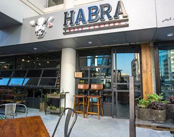 Habra - Kuwait City
