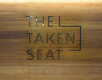 The Teaken Seat - Al Hamra Tower